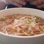 Billede af First Pho Saigon Restaurant