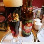 Gosser beer