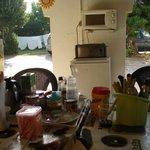 Photo de Casa Rural El Parentesis