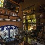 Mariposa kitchen