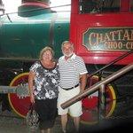 Chattanoog Choo Choo