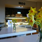 Moo Cafe, Boston Spa, Wetherby