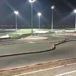 Go Kart Track 02