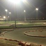 Go Kart Track 01