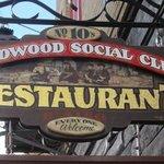 Deadwood Social Club...