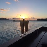 sunset bar restaurant