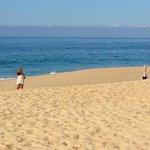 Beach area!!!