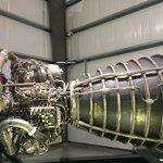Space shuttle endeavor main engine