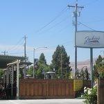 Zahir's Bistro, Milpitas, CA