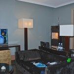 habitación Casa Fuster