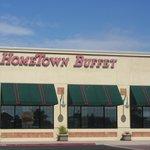 Home Town Buffet Milpitas, CA