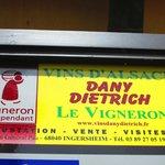 Dany Dietrich