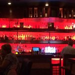Daniel's Red Bar