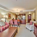 Hotel Residences