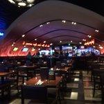 Sleek, slick : Hard Rock Cafe , Tampa