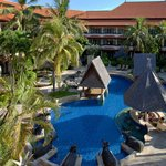 Foto de The Tanjung Benoa Beach Resort Bali