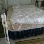 no sheets