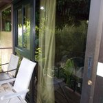 Tree House Patio