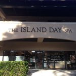 The Island Day Spa