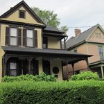 Martin Luther King's Birth Home
