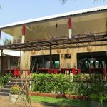 Mangosteen Garden Restaurant