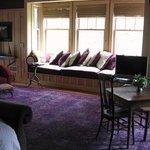 White Pines Suite