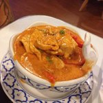Chicken Panang.....Bomb!! Hands down best curry dish ever!! Must have