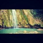 Trip to Samana- El Limon Waterfalls