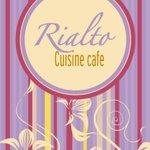 Φωτογραφία: Rialto Cuisine Cafe