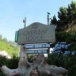 Overleaf Lodge