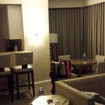 Tresor one bedroom suite