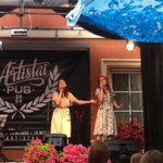 Jazz Tuesday with singers Jekaterina and Ruta