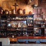 Tequila Bar!