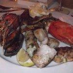 So tasty seafood