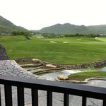 view from clubhouse 1