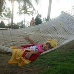 Nice hammock