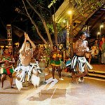 Boma entertainment includes dancers, face painters, fortune tellers, drummers and much more!