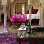 Taj Mahal room