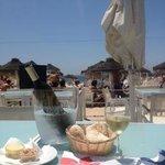 Photo de Casablanca Beach Lounge