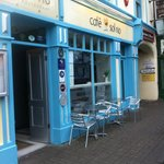 Recommended - restaurant Sol Ro in Westport