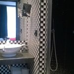 Bathroom, room 34