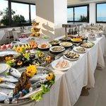 Il fantastico buffet