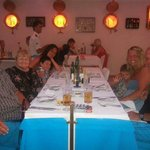 Love Boat is our favourite restaurant. . Fabulous food & the staff couldn't do more for us espec