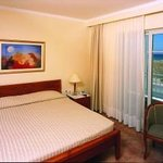 1 bedroom apartment sleeping area