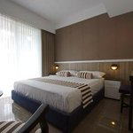 7 Bidadari rooms over view