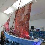 Turner Contemporary, Margate exhibit on herring
