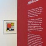 Turner Contemporary, Margate - Mondrian exhibition 3