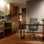 Hansar Bangkok Studio Kitchen and Workstation