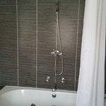 Jacuzzi bath room 1