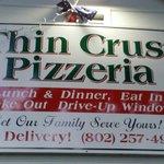 Fine NY pizza outside of NY!